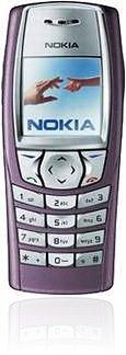 <i>Nokia</i> 6610i