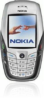 <i>Nokia</i> 6620