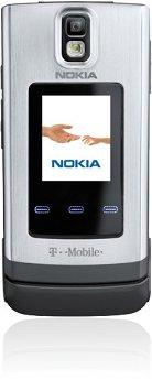 <i>Nokia</i> 6650 T-mobile