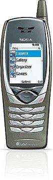 <i>Nokia</i> 6651