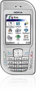 <i>Nokia</i> 6670