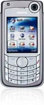 <i>Nokia</i> 6680