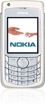 <i>Nokia</i> 6681