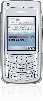 <i>Nokia</i> 6682