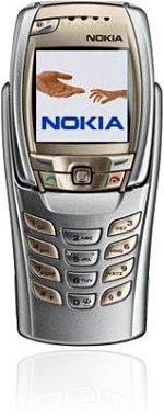 <i>Nokia</i> 6822