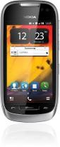 <i>Nokia</i> 701