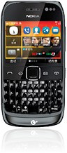 <i>Nokia</i> 702T
