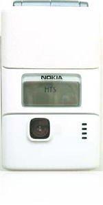 <i>Nokia</i> 7200 Limited Edition