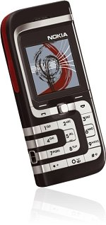 <i>Nokia</i> 7260