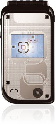 <i>Nokia</i> 7270