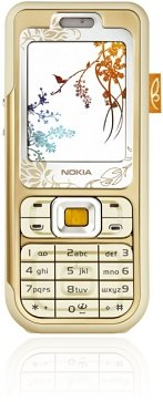 <i>Nokia</i> 7360