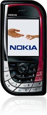 <i>Nokia</i> 7610