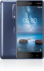 <i>Nokia</i> 8