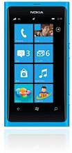 <i>Nokia</i> 800c