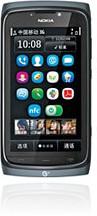 <i>Nokia</i> 801T