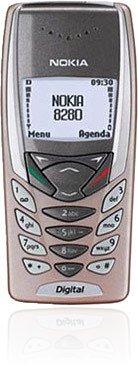 <i>Nokia</i> 8280
