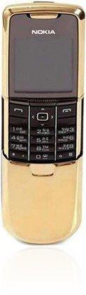 <i>Nokia</i> 8800 Gold Edition