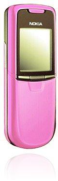 <i>Nokia</i> 8800 Pink Edition