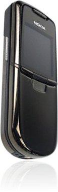 <i>Nokia</i> 8800 RADO Edition