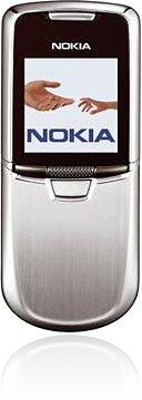 <i>Nokia</i> 8800 Special Edition
