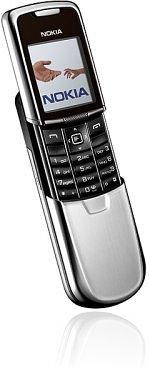 <i>Nokia</i> 8801