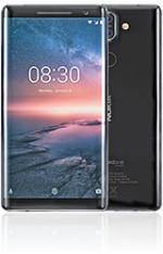 <i>Nokia</i> 8 Sirocco