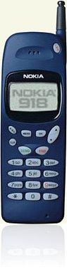 <i>Nokia</i> 918