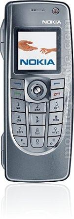 <i>Nokia</i> 9300i