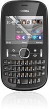 <i>Nokia</i> Asha 201