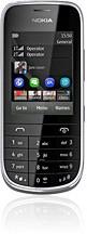 <i>Nokia</i> Asha 202