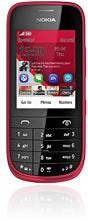 <i>Nokia</i> Asha 203