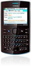 <i>Nokia</i> Asha 205