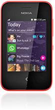<i>Nokia</i> Asha 230