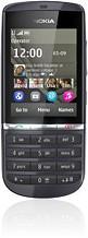 <i>Nokia</i> Asha 300