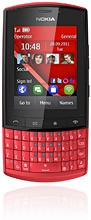 <i>Nokia</i> Asha 303