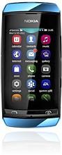 <i>Nokia</i> Asha 305