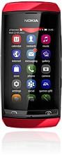 <i>Nokia</i> Asha 306