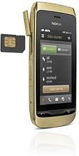 <i>Nokia</i> Asha 308