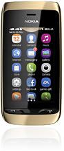 <i>Nokia</i> Asha 310