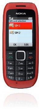<i>Nokia</i> C1-00