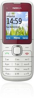 <i>Nokia</i> C1-01