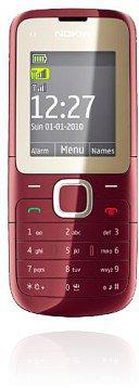 <i>Nokia</i> C2-00