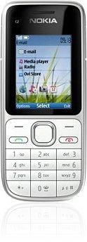 <i>Nokia</i> C2-01