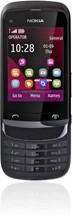 <i>Nokia</i> C2-02