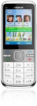 <i>Nokia</i> C5-00