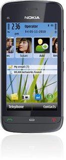 <i>Nokia</i> C5-03