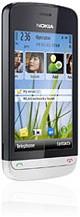 <i>Nokia</i> C5-04