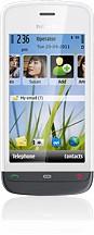 <i>Nokia</i> C5-05
