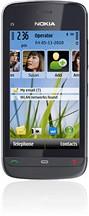 <i>Nokia</i> C5-06