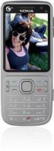 <i>Nokia</i> C5 TD-SCDMA